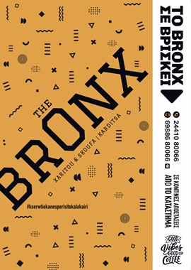 bronx delivey1